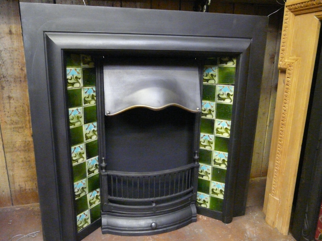 why buy from us old fireplaces