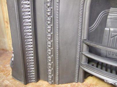 035CS - Victorian Cast Iron Surround - York