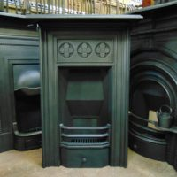 064MC_1622_Antique_Victorian_Cast_Iron_Fireplace