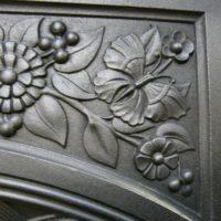 065B_1600_Antique_Victorian_Bedroom_Fireplace