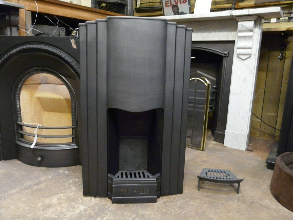 Art Deco Bedroom Fireplace 087b Antique Fireplace Co