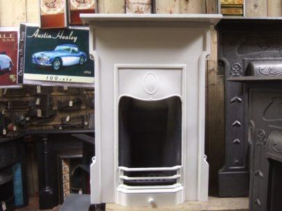 101B - Original Edwardian Bedroom Fireplace