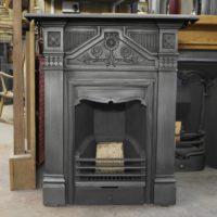 128MC_1274_Victorian__Daisy_Fireplace