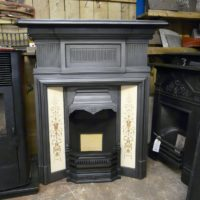 148TC_Late_Victorian_Tiled_Combination_Fireplace