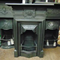 153B_Antique_Victorian_Bedroom_Fireplace