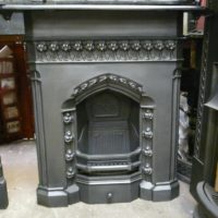 181LC_Reclaimed_Victorian_Combination _Fireplace