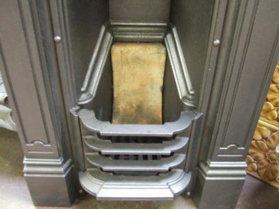194B - Victorian Bedroom Fireplace - Cambridge