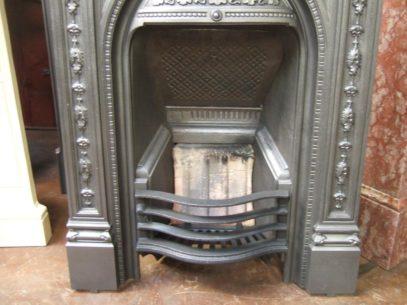 209B - Victorian 'Primrose' Bedroom Fireplace - Barnsley