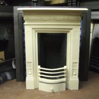 Victorian Bedroom Fireplace