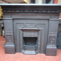 288CS_1795_Victorian_Cast_Iron_Surround_'The_Beaconsfield'