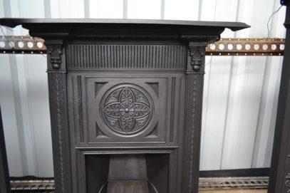 Thomas Jeckyll Fireplace - 394MC