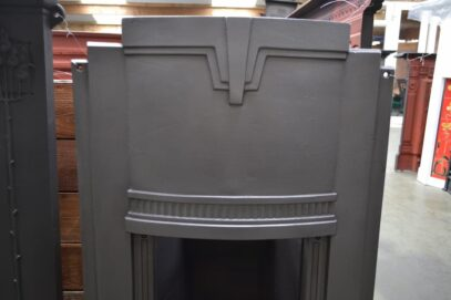 Original Art Deco Bedroom Fireplace 4138B - Oldfireplaces