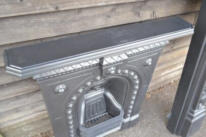 Victorian Bedroom Fireplace 4254B - Oldfireplaces