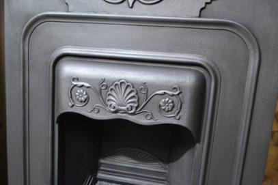 Edwardian Cast Iron Fireplace 579MC - Oldfireplaces