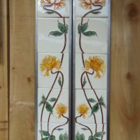Yellow_floral_fireplace_tiles_R006