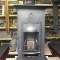 046B - Reclaimed Edwardian Bedroom Fireplace
