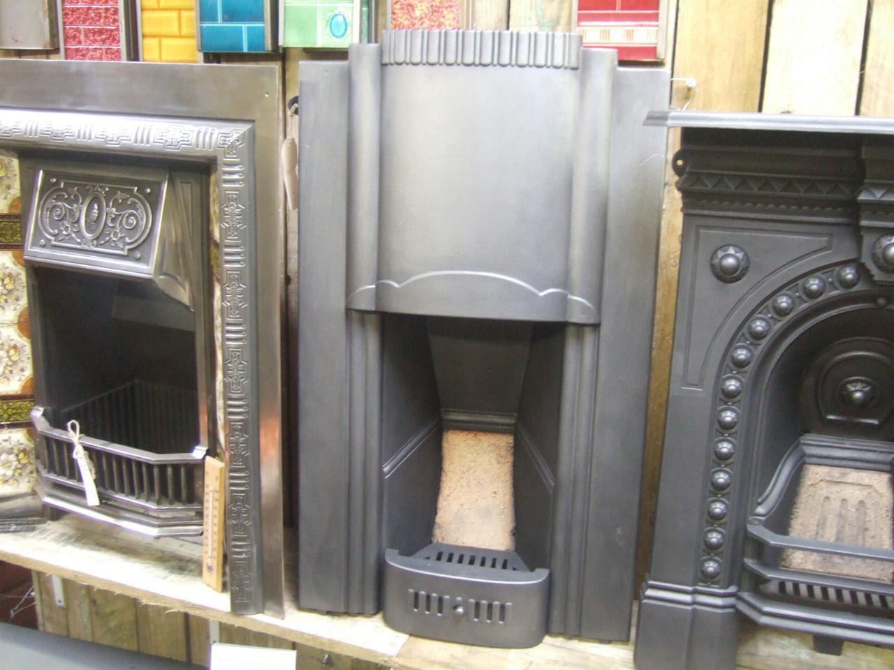 Fireplace Art Deco Bedroom 1280 x 960