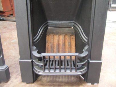 097B - Late-Edwardian Bedroom Fireplace