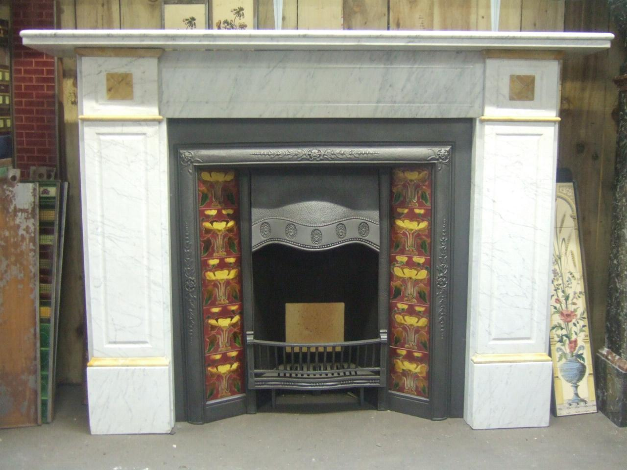 Image Result For Victorian Fireplace Shop