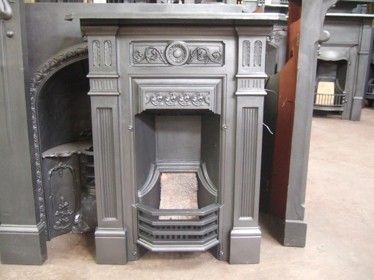 Original Victorian Bedroom Fireplace 187b Old Fireplaces