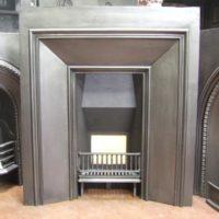 281I - Regency/Early Victorian Fireplace Insert