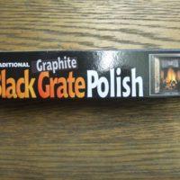 Traditional Grate Polish