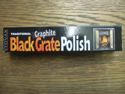 Traditional Grate Polish