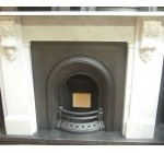 Antique Fireplace Surrounds & mantels