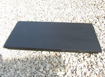 Matt Granite one piece