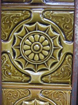 V042 - Original Victorian Tiles
