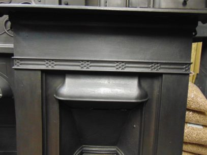 289MC_1614_Edwardian_Cast_Iron_Fireplace