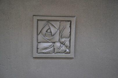 Mackintosh Rose Fireplace 4094LC - Oldfireplaces