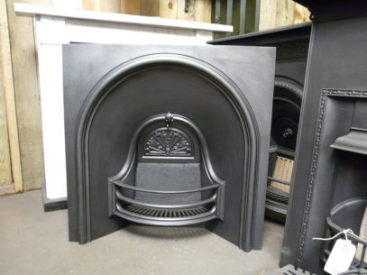 Victorian Arched Insert