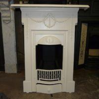 Edwardian Bedroom Fireplace