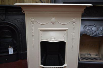 Edwardian Bedroom Fireplace 2033B