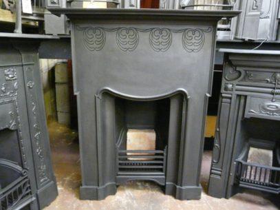 Arts & Crafts Fireplace - 288MC