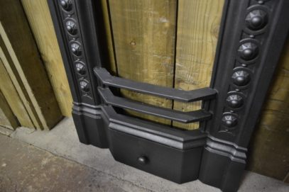 Attractive Victorian Bedroom Fireplace 1939B Oldfireplaces