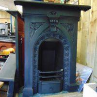 298B_980_Antique_Victorian_'Fern'_Bedroom_Fireplace