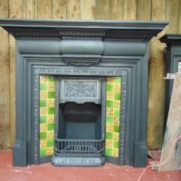 093CS_1790_Victorian_Cast_Iron_Fire_Surround