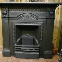 076LC_1003_Antique_Victorian_Fireplace