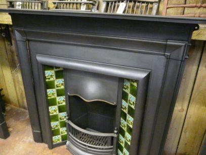Edwardian_Cast_Iron_Fire_Surround_102CS