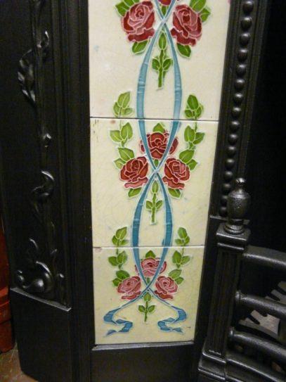 Art-Nouveau_Tiled_Combination_Fireplace_014TC-1022
