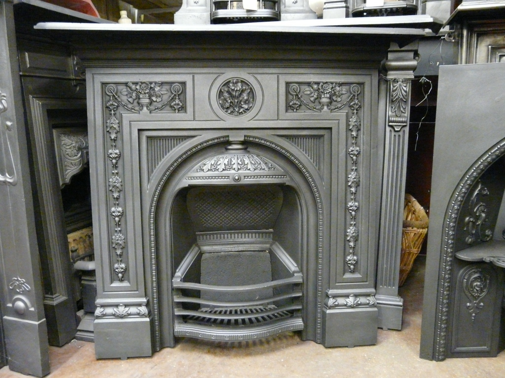 Victorian Primrose Fireplace 299lc Old Fireplaces