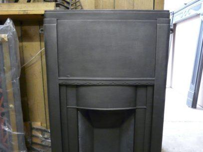 Classic Art Deco Fireplace & Hearth 1438B Antique Fireplace Company.