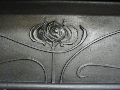 Art_Nouveau_Cast_Iron_Fireplace_020MC-1058