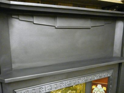 Art_Deco_Cast_Iron_Surround_087CS-1060