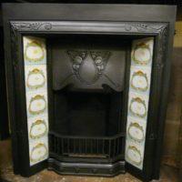 Antique_Art_Nouveau_Tiled_Fireplace_023TI-1057