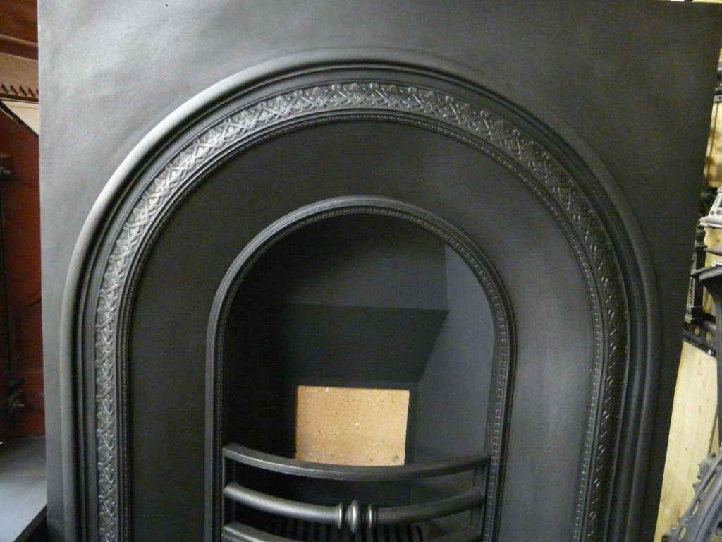 arched fireplace insert 246ai 1082