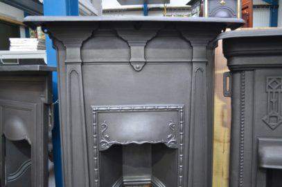 Edwardian Bedroom Fireplace 1155B - Old Fireplaces