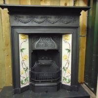 161TC_1613_Antique_Victorian_Tiled_Combination_Fireplace